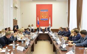 Дзержинск: город труда и доблести
