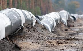Цена газа в Европе стабилизировалась на уровне $880 за 1 тысячу кубометров