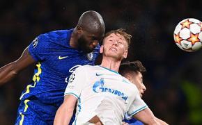 «Челси» одержал победу 1:0, но «Зенит» выглядел достойно