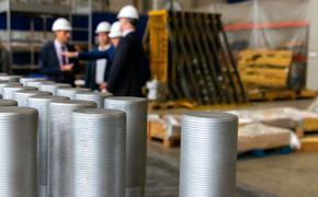 В Челябинской области запущен «Экспортный форсаж»