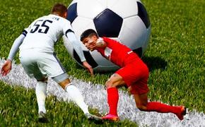 «Спартак» уступил «Легии» (Польша) 0:1