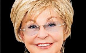 Ангелине Вовк исполняется 79 лет