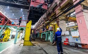 Что не так сбезопасностью налокомотивовагоноремонтном заводе вУлан-Удэ