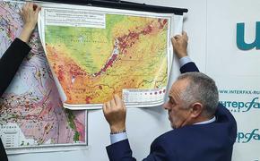 В Иркутской области не нашлось денег напрограмму сейсмобезопасности