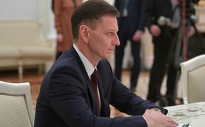 РБК: Владимир Сипягин написал заявление об отставке с поста губернатора Владимирской области