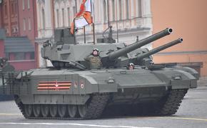 National Interest: российские Су-57, танк «Армата» и С-400 представляют «совершенно новую и серьезную угрозу для США и НАТО»