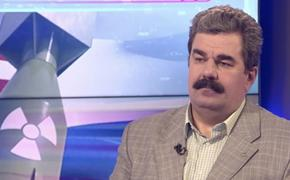 Леонков: Если ядерная триада РФ полностью отработает по США, все элементы их военной инфраструктуры прекратят существование