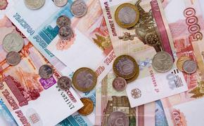 Правительство России направит на поддержку пострадавших от паводков жителей Крыма около 400 млн рублей из резервного фонда