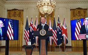 США стремятся создать новую мировую империю и поместить объединённую Европу между молотом и наковальней