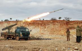 ЦПВС РФ в Сирии сообщил об участившихся обстрелах правительственных войск террористическими формированиями в Идлибе