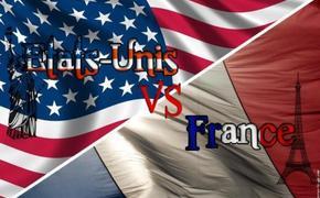 Франция отзывает послов из США и Австралии