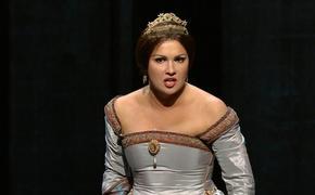 «Я всегда хочу невозможного»: юбилей Анны Нетребко