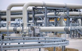 Замминистра энергетики Украины Зеркаль назвала способ «победить» «СП – 2» для сохранения транзита