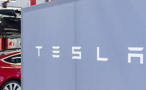 В погоне за Tesla