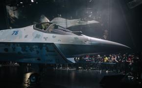 Испанский «Mundo de Aviaciоn» разместил фан-арты на российский истребитель Checkmate