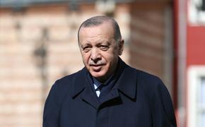 Президент Турции Эрдоган рассказал, что премьер-министр Армении Пашинян предложил ему встретиться
