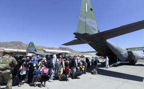 В Госдепе сообщили об эвакуации 28 граждан США из Кабула