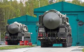 National Interest: Россия хочет заменить ракеты «Ярс» на «загадочную» боевую систему «Кедр»