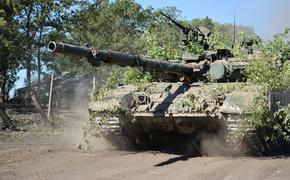 Baijiahao: Украина «обязательно обожжется» в случае военного наступления на ДНР и ЛНР