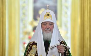 Патриарх Кирилл возглавил чин великого освящения воссозданного Александро-Невского собора в Волгограде