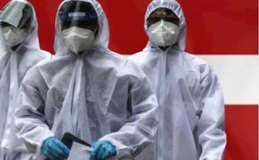 Сколько реально получила Латвия денег на борьбу с пандемией