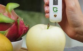 Химикаты в овощах и фруктах будут искать при помощи современной техники