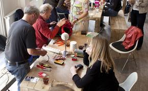 Волонтерские «Ремонтные кафе» избавляют мир от дополнительных свалок