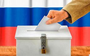 Итоги выборов в Нижегородской области