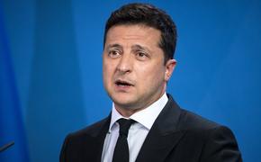 Зеленский назвал ООН площадкой, где можно искать «решения» по Крыму и Донбассу