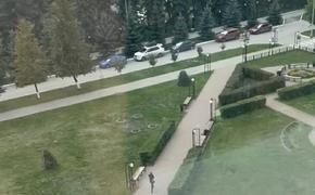 В Минздраве Пермского края рассказали о крайне тяжелом состоянии студента, устроившего стрельбу