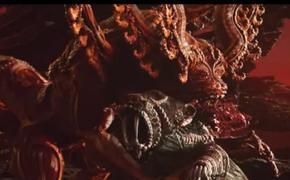 Трейлер фильма «Ампир V»: Оксимирон, Федор Бондарчук, Павел Табаков и другие