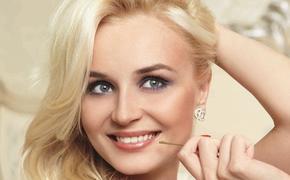 Бывший муж Полины Гагариной судится с певицей из-за детей