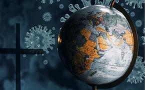 Число смертей от коронавируса во всём мире приближается к отметке в 5 миллионов