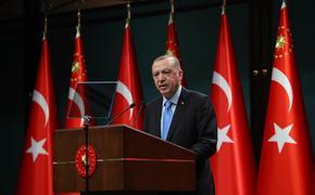 Политолог Сатановский: Эрдоган «пока не говорит, что Крым – это Турция, но завтра скажет и так»