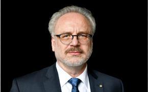 Президент Латвии Эгилс Левитс призвал ООН вмешаться в гибридную атаку со стороны Беларуси