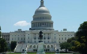 В Конгрессе США одобрили предложение об ужесточении санкций против суверенного долга России