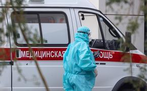 Попова заявила, что пандемия COVID-19 в России пока не остановится