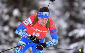 Гараничев и Халили из-за проблем со здоровьем снялись с летнего чемпионата России по биатлону