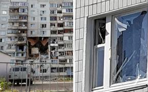 В Ногинске, в доме, где в сентябре взорвался газ, остаются домашние животные