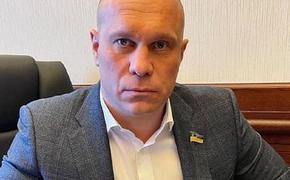 Депутат Рады Кива сообщил о нападении в Турции на воевавшего в Донбассе украинского военного Маймана