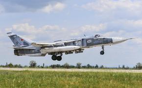 Портал Avia.pro: ВКС России начали наносить удары по боевикам в районах Сирии, где дислоцированы военные Турции