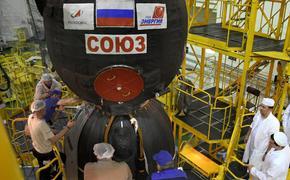 Космический турист для полета на МКС выбрал российский корабль «Союз», а не корабль Илона Маска Crew Dragon