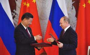 Китай научит Россию искоренять бедность