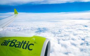 Латвийская национальная компания airBaltic: когда деньги берут, а сервиса нет
