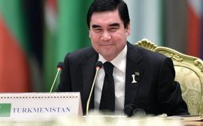 Склонность к переносам: в Туркменистане изменили дату Дня независимости и других праздников