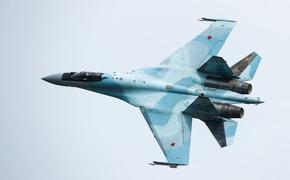 Avia.pro: ВКС России нанесли по протурецким боевикам в Сирии сотни ударов за несколько дней