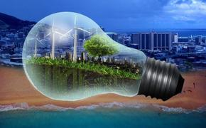 Гидроэнергия и ветер могут заменить нефть и газ в России