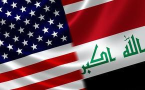 Эрдоган призывает США уйти из Ирака, но это может привести к катастрофе