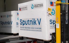 WP: в ноябре США перестанут пускать вакцинированных «Спутником V» в страну