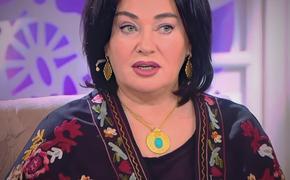 Лариса Гузеева госпитализирована в Коммунарку